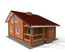 Проект Дом 148