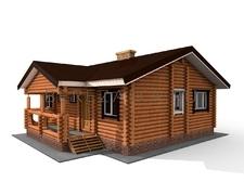 Проект Дом 85