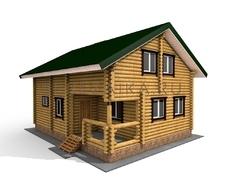 Проект Дом 129