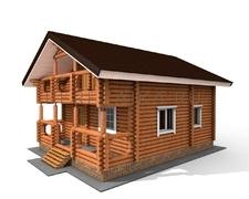 Проект Дом 111