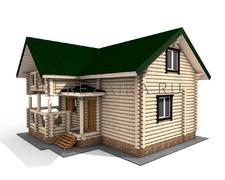 Проект Дом 100