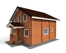 Проект Дом 117