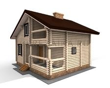 Проект Дом 107
