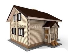 Проект Дом 112