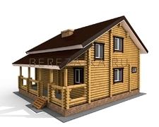 Проект Дом 144