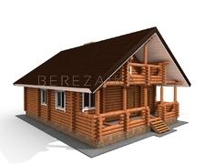 Проект Дом 126