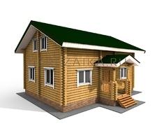 Проект Дом 115