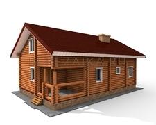 Проект Дом 160