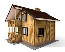 Проект Дом 121