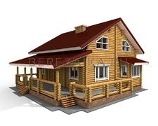 Проект Дом 201